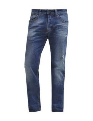 GUESS vīriešu zilas krāsas džinsi
