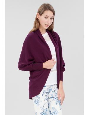 GUESS violetas krāsas stilīgs sieviešu kardigans