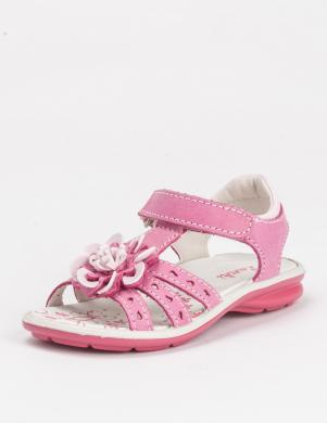 LURCHI BY SALAMANDER bērnu ādas sandales
