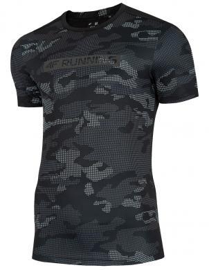 Vīriešu sporta krekls TSMF017 4F