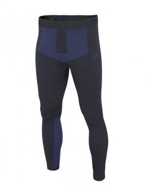 Zilas vīriešu termo bikses BIMB003D 4F