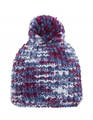 Tumši sarkana sieviešu cepure CAD280 4F