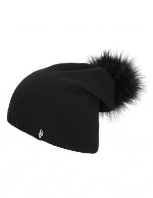 Melna sieviešu cepure CAD350 4F