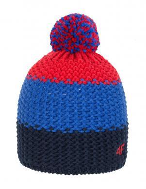 Vīriešu cepure ar vilnu CAM156 4F
