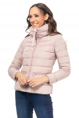 TANTRA rozā sieviešu jaka