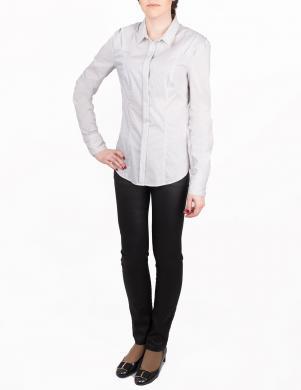 RICHMOND X svītrains stilīgs sieviešu krekls