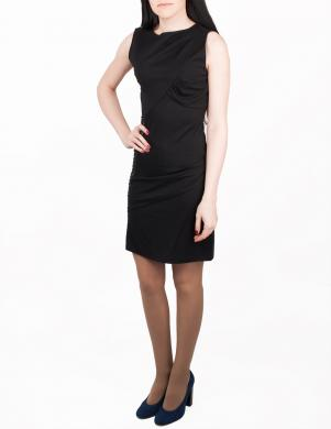 RICHMOND DENIM eleganta sieviešu melnas krāsas kleita