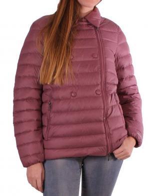 GEOX olīvu krāsas dūnu sieviešu jaka