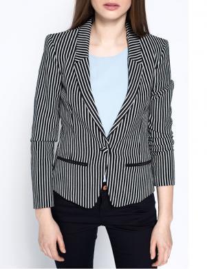 GUESS svītraina sieviešu jaka