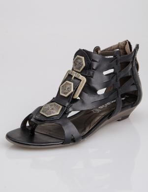 TAMARIS sieviešu atvērtas kurpes