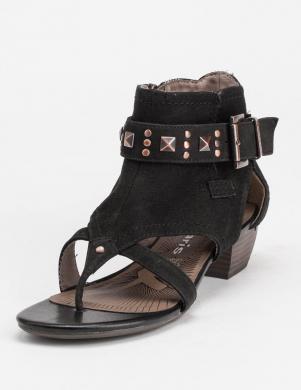 TAMARIS sieviešu augstpapēžu atvērtas kurpes
