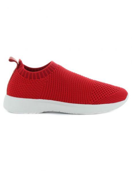 VAGABOND sieviešu sarkani brīva laika apavi CINTIA