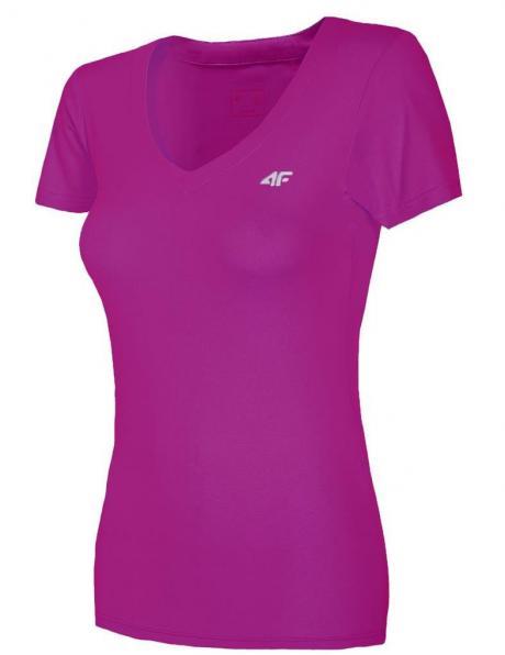 Rozā sporta sieviešu krekls TSDF003 4F