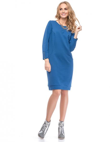 LADY M zila sieviešu kleita