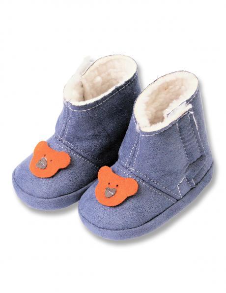 LAFEL bērnu zilas krāsas apavi