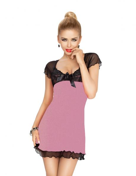 DKAREN rozā naktskrekls  IRINA