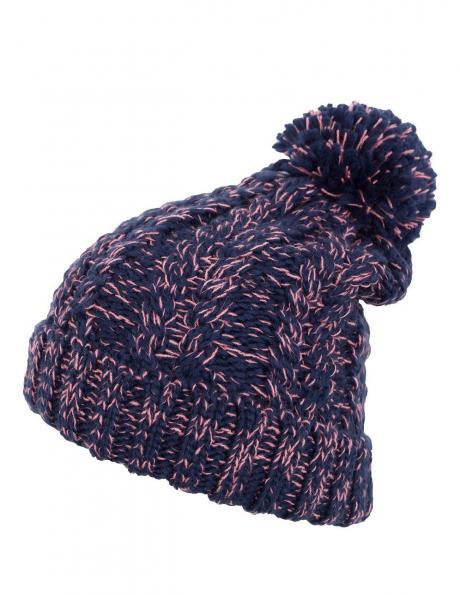Tumši zila sieviešu cepure CAD270 4F