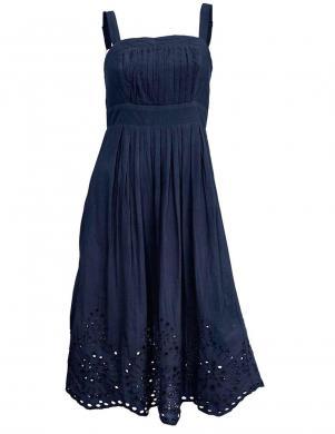 Zilas krāsas sieviešu kleita RICK CARDONA