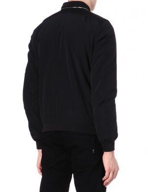 DIESEL vīriešu melnas krāsas jaka J-GINETTE