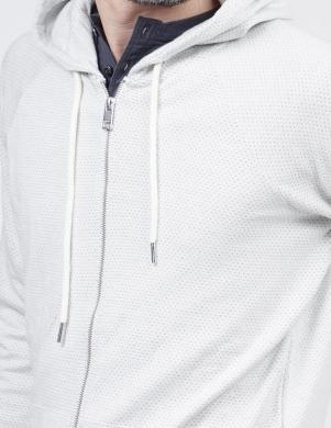 DIESEL vīriešu kokvilnas džemperis T-BLOW