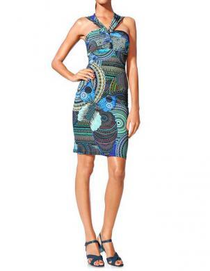 CLASS INTERNATIONAL krāsaina skaista sieviešu kleita