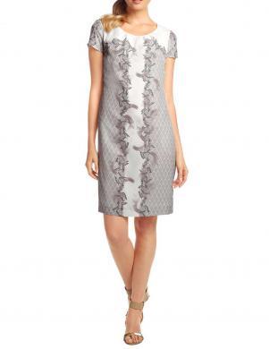 APART pelēkas nokrāsas eleganta sieviešu kleita