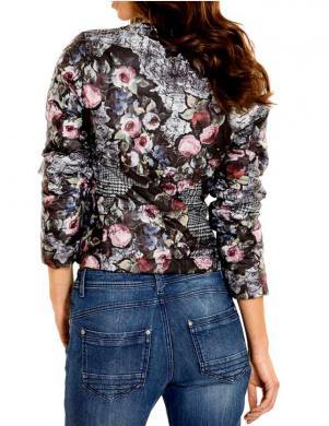 LINEA TESINI krāsaina sieviešu jaka