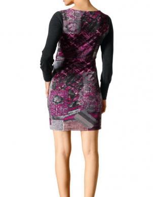 MANDARIN stilīga sieviešu kleita