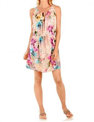RICK CARDONA skaista puķaina kleita.