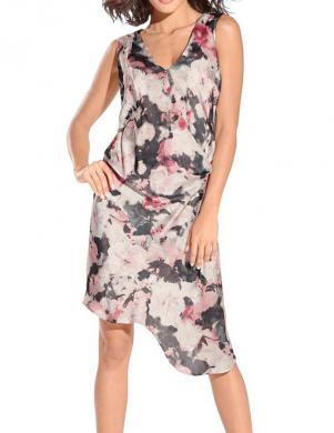TRAVEL COUTURE BY HEINE krāsaina vasaras kleita.