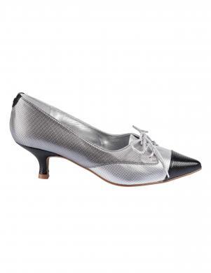 Sieviešu pelēki apavi HEINE