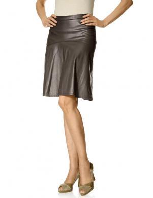 HEINE stilīgi brūnas pelēkas krāsas sieviešu svārki