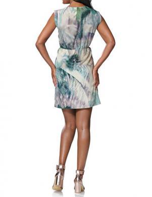 HEINE krāsaina skaista sieviešu kleita