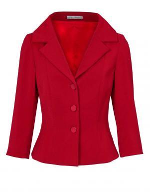 Sarkana sieviešu jaka HEINE