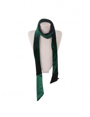 MADE FOR LOVING sieviešu zaļas krāsas šalle