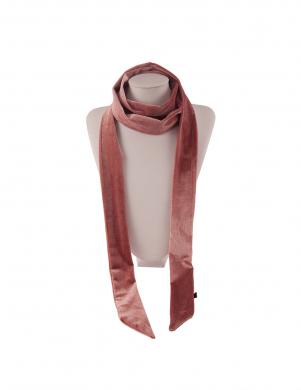 MADE FOR LOVING sieviešu rozā krāsas šalle
