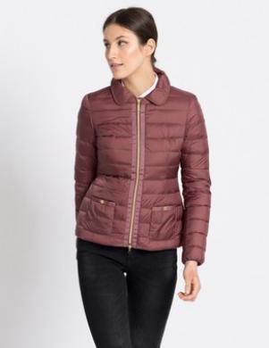 GEOX brūnas krāsas dūnu sieviešu jaka