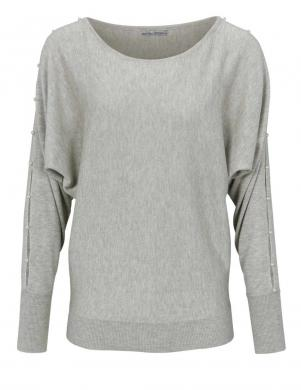 Pelēks sieviešu džemperis HEINE