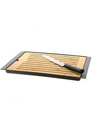 Bambusa un neilona virtuves dēlis + nazis