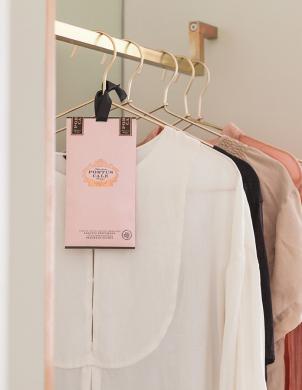 PORTUS CALE Rose Blush aromātisks maisiņš