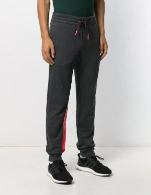 EA7 pelēkas vīriešu bikses