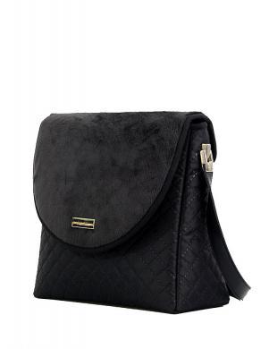 FARBOTKA sieviešu stepēta soma