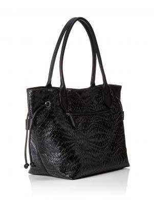 GABOR melnas krāsas sieviešu soma GRANADA STAR