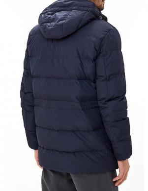 GEOX zila vīriešu dūnu jaka