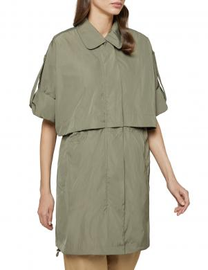 GEOX zaļa sieviešu jaka