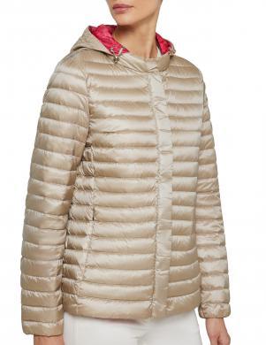 GEOX rozā krāsas sieviešu jaka
