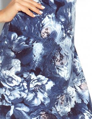 NUMOCO eleganta sieviešu kleita