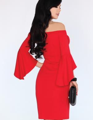 Sarkana kleita MERRIBEL