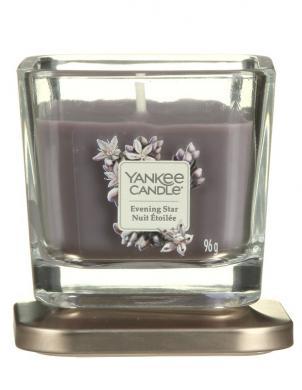 YANKEE CANDLE aromātiskā svece EVENING STAR 96 g