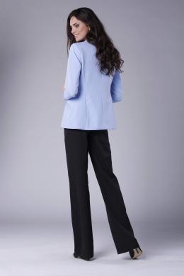 COLOUR MIST zila sieviešu jaka